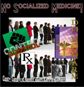 socialized medicine1